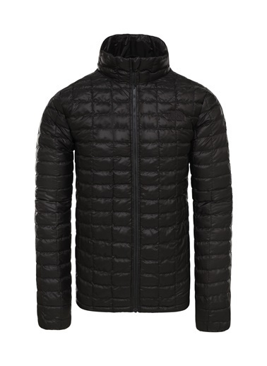 The North Face Thermoball Eco Erkek Mont Siyah